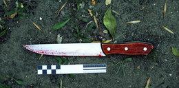 16-latka zaatakowana nożem w Gdyni. Policja poszukuje napastnika