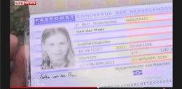 Paszporty ofiar masakry. Ona miała tylko 13 lat