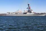 SAD mornarica ratni brod stokdejl