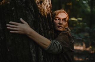 Lekcja przyrody: 'Simona K. Wołająca na puszczy'
