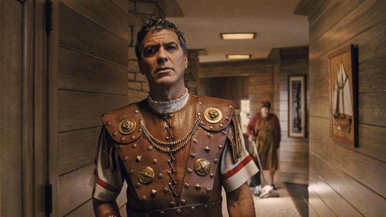 Pan Mannix (Josh Brolin) prowadzi hollywoodzkie studio. Nie jest to rzecz łatwa, szczególnie, gdy gwiazdor największej produkcji (George Clooney) zostaje porwany, uwielbiana przez widzów piękność (Scarlett Johansson) spodziewa się nieślubnego dziecka, aktor od westernów (Alden Ehrenreich) wchodzi na salony, dziennikarki (Tilda Swinton) węszą skandale, a żona nie pozwala palić papierosów.