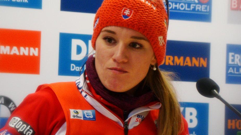 Paulina Fialkova