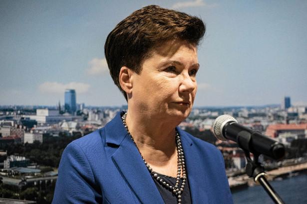 Zdaniem lidera stowarzyszenia Wolne Miasto Warszawa Jana Śpiewaka głównym pytaniem dot. ostatniego roku rządów Gronkiewicz-Waltz jest to, czy zostaną jej postawione zarzuty w związku z reprywatyzacją