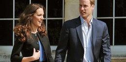 Księżna Kate Middleton w ciąży?