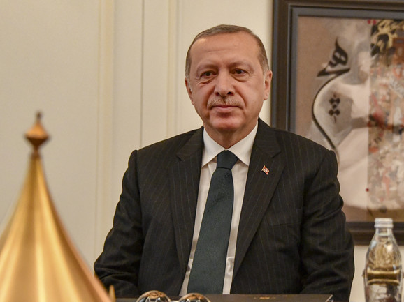 Turske vlasti nisu zadovoljne saudijskim objašnjenjima o smrti novinara - Redžep Tajip Erdogan