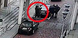 Dyrektor gabinetu Marszałka Senatu w szpitalu. Uderzył ją kamerzysta TVP?