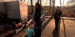 Zatruta woda w wodociągu w Toszku
