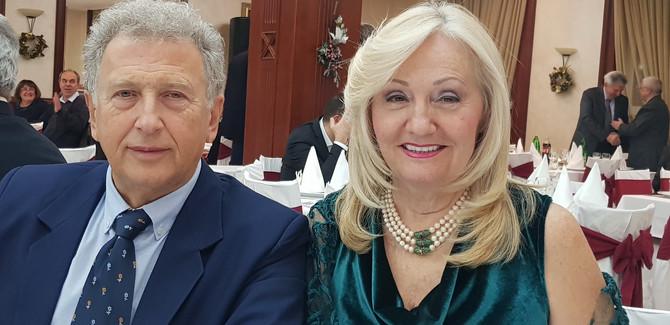 Sa Zoranom je u braku punih 37 godina