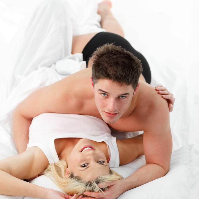 Poza seksu misionarska u Kakve poze