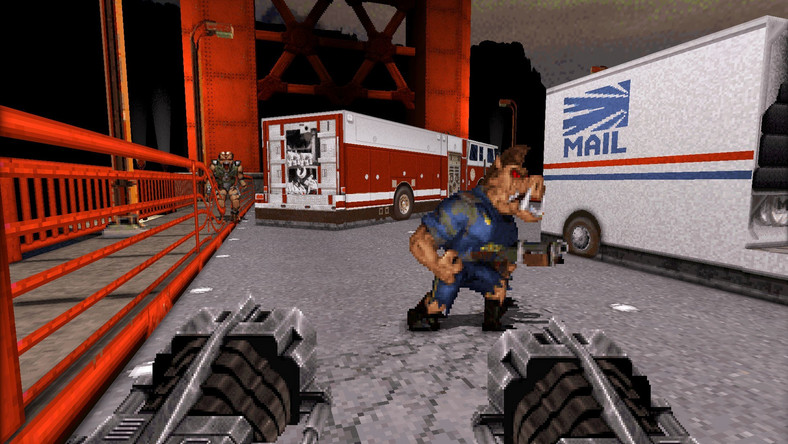 Galeria Duke Nukem 3D: World Tour