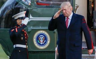 Trump daje armii, reszcie odbiera. USA zwiększy budżet Pentagonu?