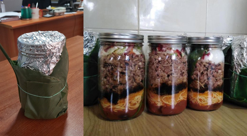 #WaakyeLivesMatter: This Waakye in a jar has sparked a social media campaign in Ghana