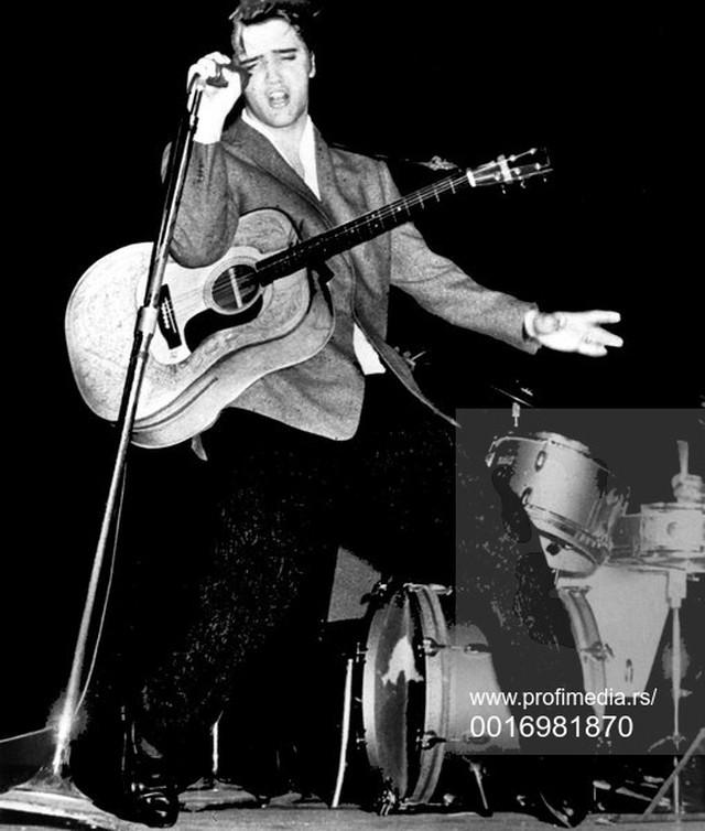 Elvis Presli