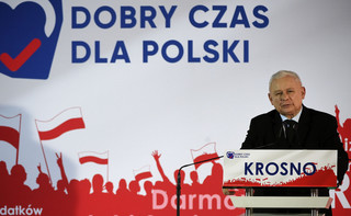 Zwycięstwo PiS to dobra wiadomość dla Węgier i Grupy Wyszehradzkiej