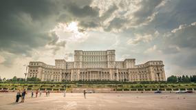 Legendarny pałac Ceaușescu można zwiedzić nie wychodząc z domu