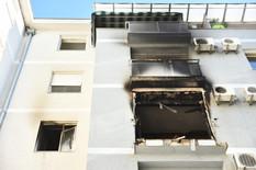 STRAVIČNA EKSPLOZIJA U NOVOM SADU Ceo stan odleteo u vazduh, petoro povređenih!
