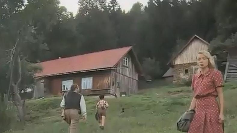 Dovolená v Protektorátu / fot. ceskatelevize.cz
