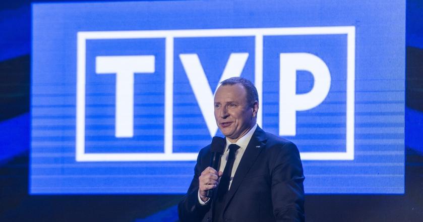 Kierowana przez Jacka Kurskiego TVP chce wydać dodatkowe pieniądze m.in. na poprawę oferty programowej