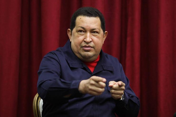 Optužbe na njegov račun: Ugo Čaves
