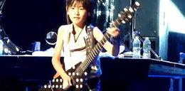Oto cudowne dziecko z Japonii. FILM