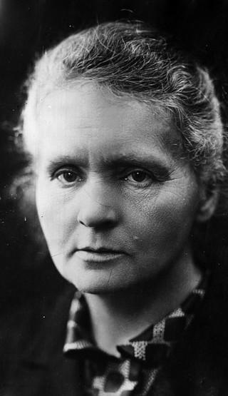 Ludzie niepodległosci: Maria Skłodowska-Curie, matka promieniotwórczości
