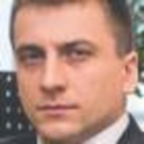 Konrad Nowak, adwokat w Kancelarii Chajec, Don-Siemion & Żyto (CDZ)