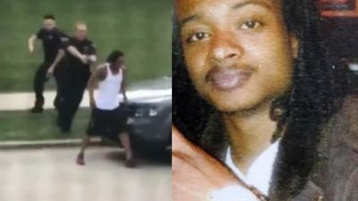 Jacob Blake, USA: La Police Tire 7 Fois sur Un Homme Noir au Wisconsin