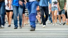 Policja skupi się na pieszych - bezpieczeństwo priorytetem