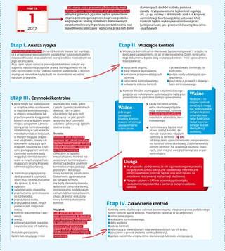Reforma KAS: Jak będzie przebiegać kontrola celno-skarbowa