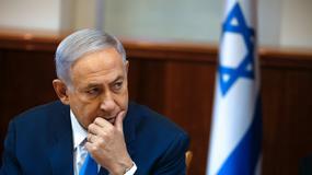 Premier Izreala znów szasta pieniędzmi podczas zagranicznych podróży