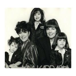 Jak wyglądały Kardashianki w dzieciństwie?