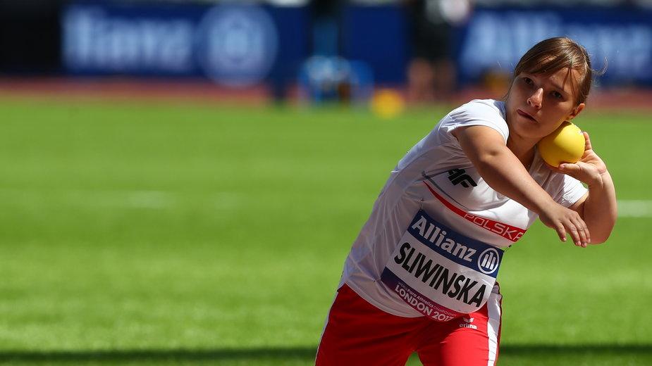 Renata Śliwińska