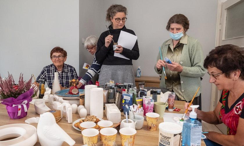 Ruszyła impreza Senioralni. Program atrakcji z okazji Senioralnych można znaleźć na stronie www.centrumis.pl.