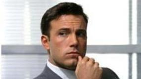 Ben Affleck powalczy z żydowskim mafiosem