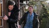 """Marcin w """"M jak miłość"""" rzuci się z pięściami na Michała. Potem sam trafi do szpitala!"""