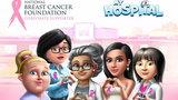 Twórcy i gracze w My Hospital wesprą walkę z rakiem piersi