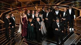 "Oscary 2018: oto laureaci! Triumf ""Kształtu wody"" i Guillermo del Toro"