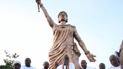 Queen Moremi: Meet this courageous Nigerian heroine who sacrificed her son to save her people