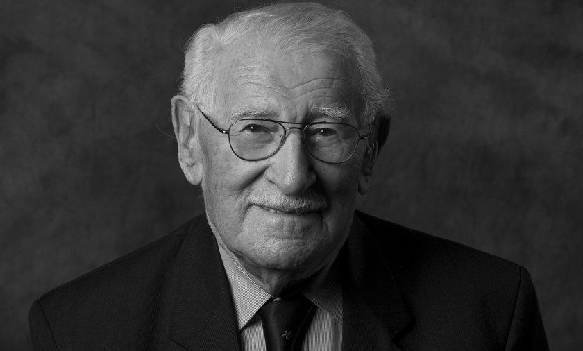 Eddie Jaku nie żyje. Odszedł w wieku 101 lat.