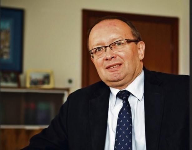 Prof. Zbigniew Kmieciak, sędzia NSA, przewodniczący zespołu ds. modernizacji k.p.a.