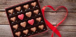 Walentynki 2020 - słodkie prezenty dla mężczyzny