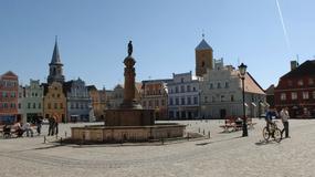 Bytom Odrzański - atrakcje i przewodnik po mieście