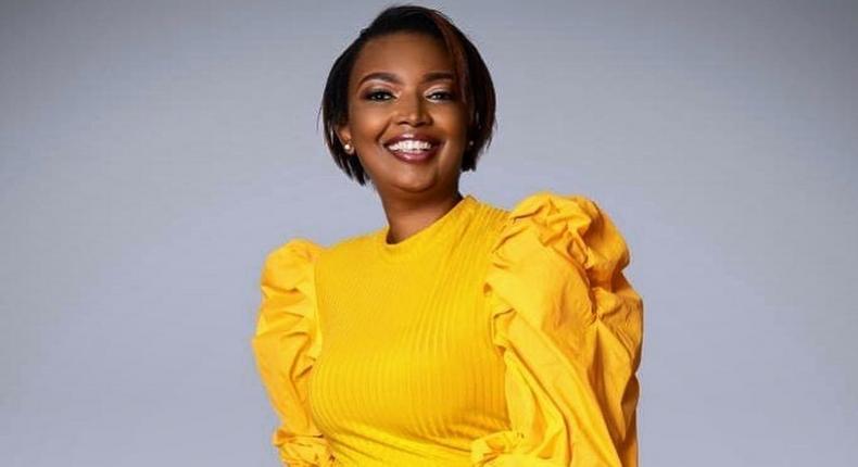 Samidoh confirms relationship with Karen Nyamu