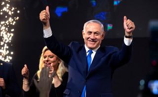 Wybory w Izraelu: Bibi znów walczy o wszystko