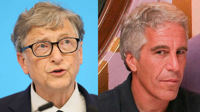 Melinda Gates reportedly sought out divorce lawyers in 2019 when news of Bill Gates's ties to Jeffrey Epstein surfaced. Here's how the two men were connected.