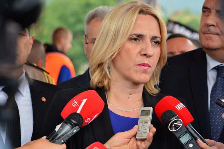 Zeljka Cvijanovic Bratunac
