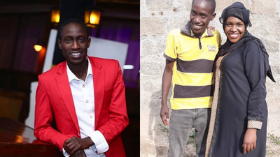 I have attempted suicide 3 times –Comedian Njoro opens up on battling depression and alcoholism as he appeals for help