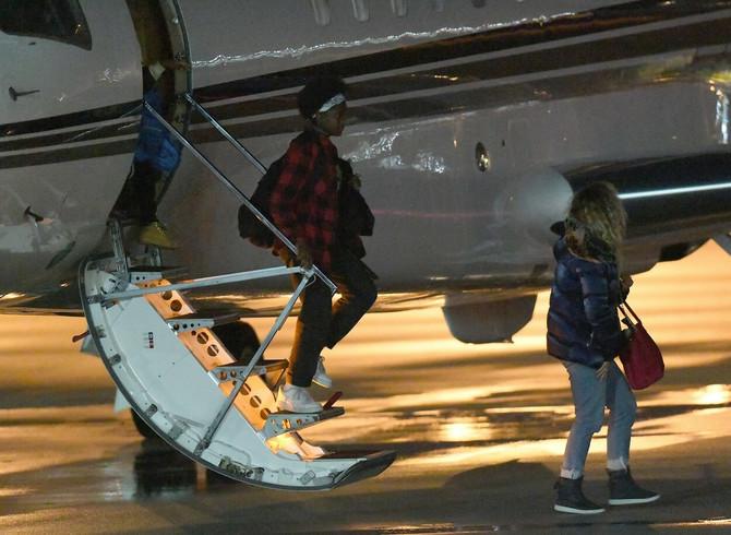 Madonina ćerka u Majamiju, kraljica popa je na turneju povela svu decu