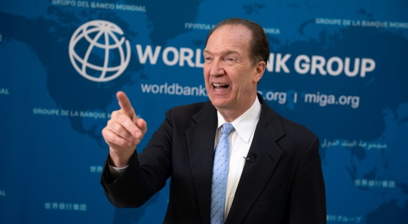World Bank is financing 6 key projects to support Nigeria's development priorities in 2020
