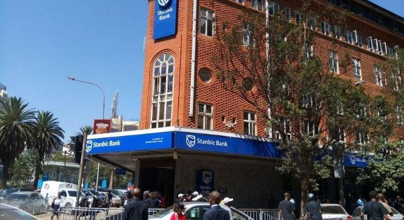 Stanbic Bank is planning to lay off 255 employees to reduce costs